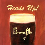 Heads Up CD cover